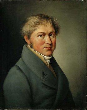 Louise Caroline Seidler: Johann Wilhelm Hoffmann