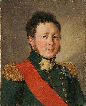 Alexander Macco: Karl Friedrich Großherzog von Sachsen-Weimar-Eisenach
