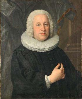 Franz Lippold: Johann Maximilian van der Deeken (Decken)