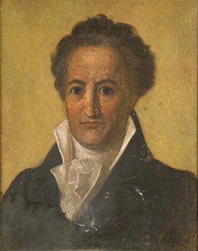Hermann Philipp Junker: Johann Wolfgang Goethe