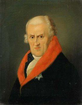 Unbekannter Künstler: Friedrich V. Landgraf von Hessen-Homburg