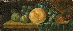 Johann Daniel Bager: Früchtestilleben