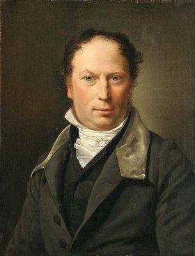 Ferdinand Georg Waldmüller: Heinrich Karl Rahl