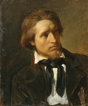 Carl Rahl: Hermann Rudolf Heidel. Vor