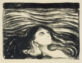 Edvard Munch: Meer der Liebe / On the Waves of Love