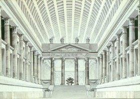 Giorgio Fuentes: Großer Tempel des Jupiter