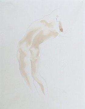 Georg Kolbe: Aktstudie