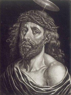 von Theodor Caspar Fürstenberg: Ecce Homo