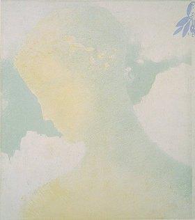 Odilon Redon: Beatrice