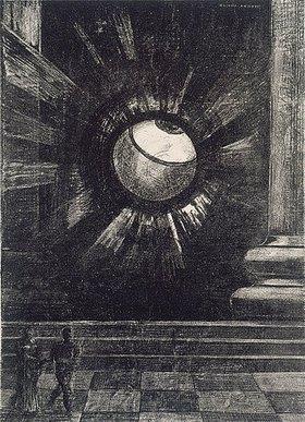 Odilon Redon: Vision