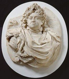 Gabriel Grupello: Kurfürst Friedrich III. von Brandenburg