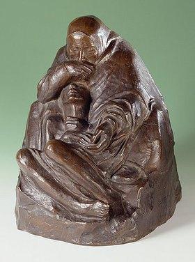 Käthe Kollwitz: Pietà