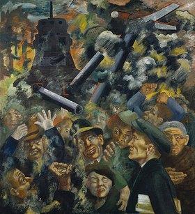 Peter Ludwigs: Der Krieg