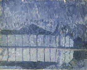 Walter Ophey: Baal