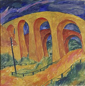 Walter Ophey: Brücken bei Monschau