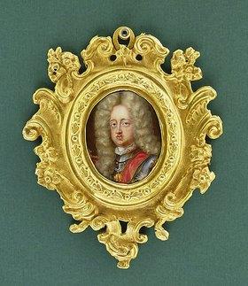 Johann Friedrich Ardin: Miniatur Johann Wilhelm von der Pfalz