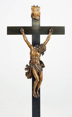 Gabriel Grupello: Kruzifixus