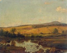 Louis Gurlitt: Holsteinische Landschaft