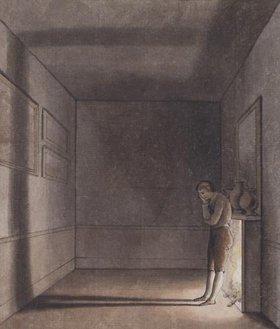 Johann Heinrich Wilhelm Tischbein: Der lange Schatten