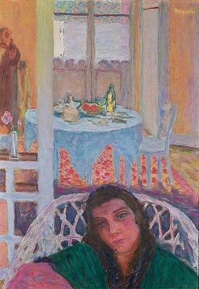 Pierre Bonnard: Helles Interieur