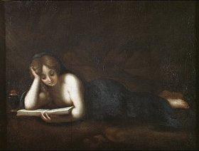 Jacopo Amigoni: Maria Magdalena