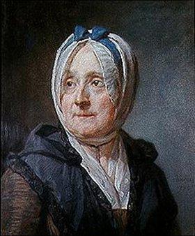 Jean-Baptiste Siméon Chardin: Madame Chardin