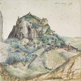 Albrecht Dürer: Arco