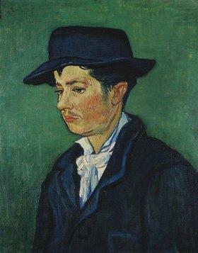 Vincent van Gogh: Armand Roulin
