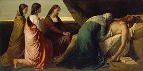 Anselm Feuerbach: Pieta