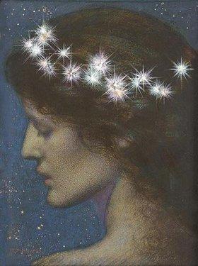 Edward Robert Hughes: Die Nacht