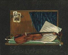 John Haberle: Musik