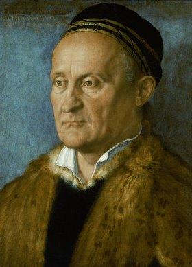 Albrecht Dürer: Jakob Muffel