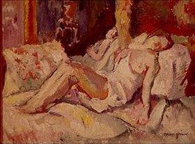 Henri Manguin: Schlafende