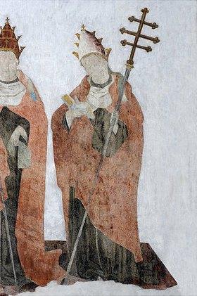 Doktorenfries (Papst Alexander V.)