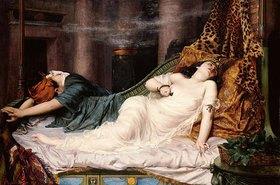 Reginald Arthur: Der Tod der Kleopatra
