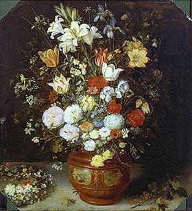 Jan Brueghel d.Ä.: Blumenstrauß