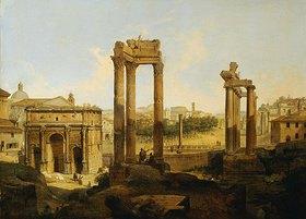 Jean Victor Louis Faure: Das Forum Roman