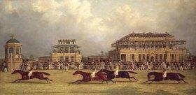 John Frederick Herring d.Ä.: Der Doncaster Gold Cup im Jahre
