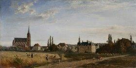 Heinrich Deiters: Schloss Velen