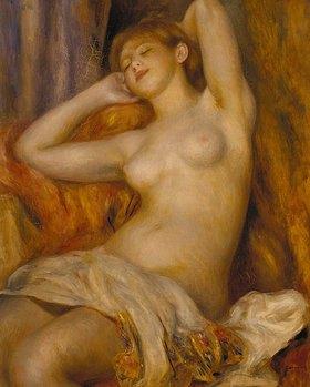 Auguste Renoir: Die Schlafende