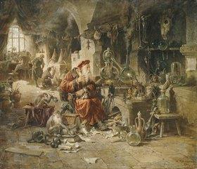Max Fuhrmann: Der Alchemist
