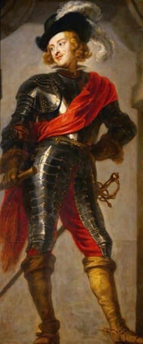 Jan van den Hoecke: Kardinalinfant Ferdinand (1609-1641)