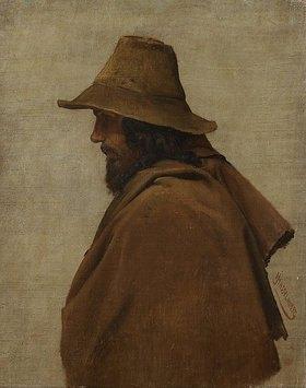 Johann Heinrich Hasselhorst: Alter Italiener
