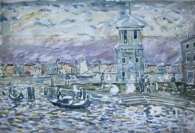 Maurice Brazil Prendergast: Venedig