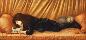 Sir Edward Burne-Jones: Katie Lewis