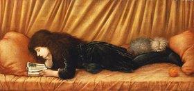 Sir Edward Burne-Jones: Katie Lewis