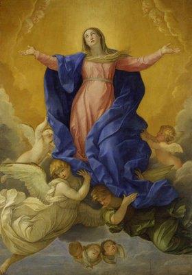 Guido Reni: Die Himmelfahrt Mariae