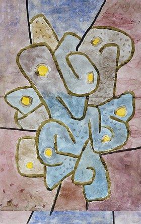 Paul Klee: Der Sauerba