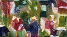 Paul Klee: Vogelbild