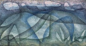 Paul Klee: Regentag
